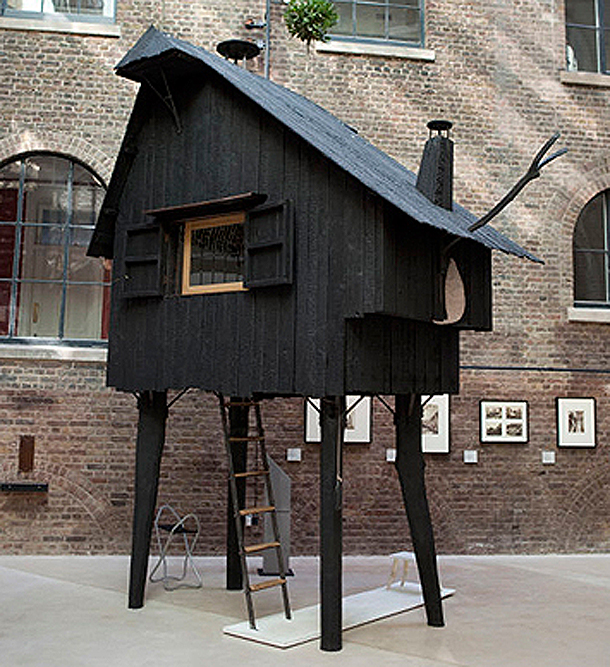 Small Spaces Exhibition | Inventrush