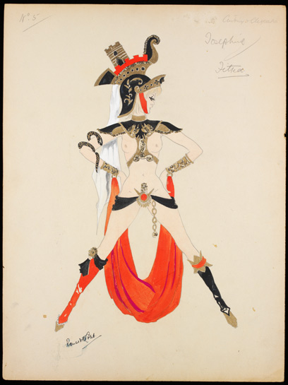 Designing Stage Costumes Victoria And Albert Museum