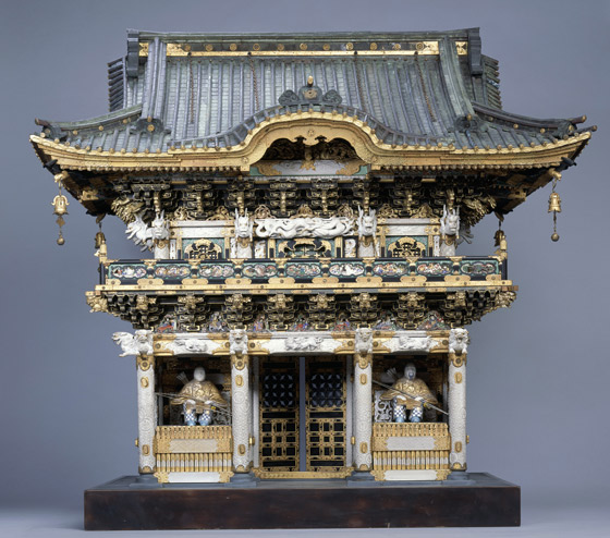 The Edo Period in Japanese History - Victoria and Albert Museum