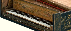 Music for the Harpsichord