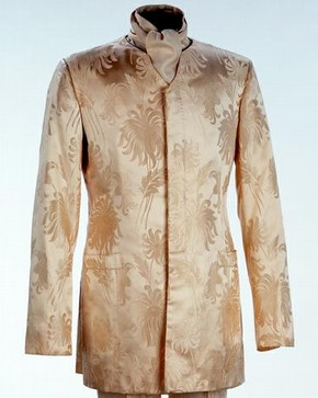 Suit, Blades, 1968. Museum no. T.353-1980