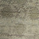 Figure 12 - Brocaded silk, France or Italy, 1650-1675. Museum no. 506-1884, photography by Alice Dolan