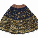 Skirt Hissar, about 1880. Museum no. 1823-1883(IS)