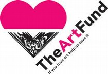 The Art Fund logo