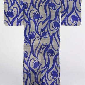 Kimono, 1910-1930. Museum no. FE.144-2002