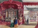 Watercolours of the Great Exhibition