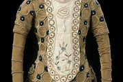 Costume for LOiseau dor, Diaghilev Ballets Russes, 1909. Museum no. S.548  1978 