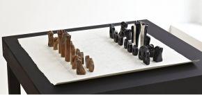 Billingsgate Set, Julia Lohmann & Gero Grundmann, 2012. © Gallery Libby Sellers