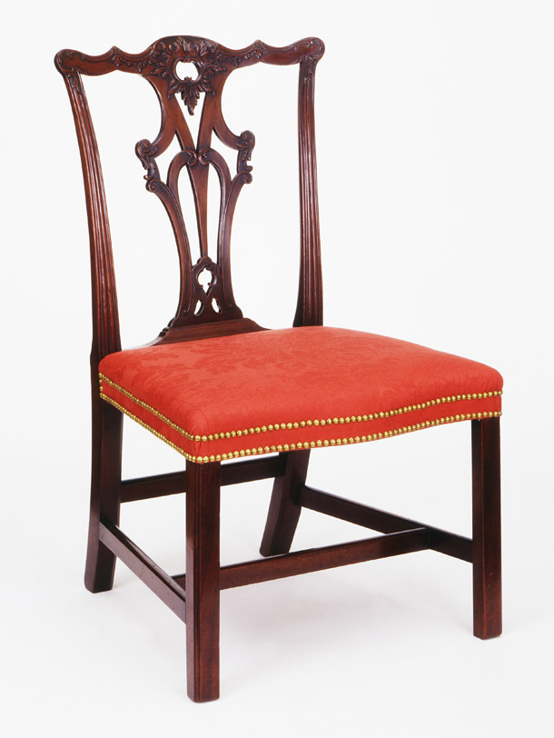 Thomas Chippendale Furniture Designs