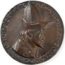 Medals, 1400-present