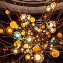 Thumbnail of Video: London Design Festival - Installing the 28.280 Chandelier