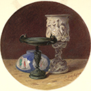 British Watercolours 1750-1900: Still Life & Flower Painting