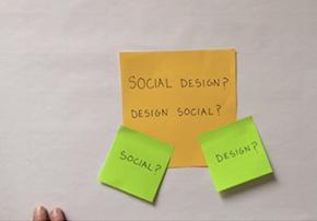 Mapping Social Design: 'Digital Response 1' by Andrea Botero, Joanna Saad-Sulonen, Mariana Salgado and Sanna Marttila, Aalto University, Helsinki.