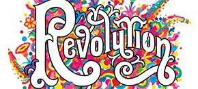 Exhibition - You Say You Want a Revolution: Records & Rebels 1966-70