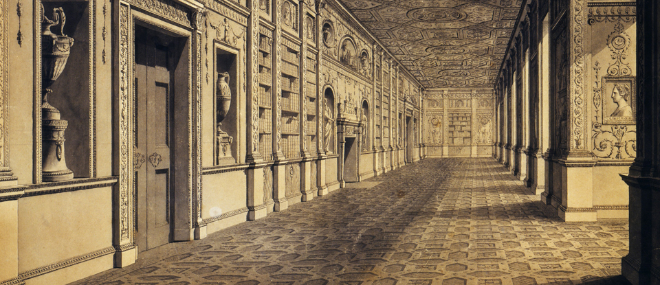 18th-century interior design