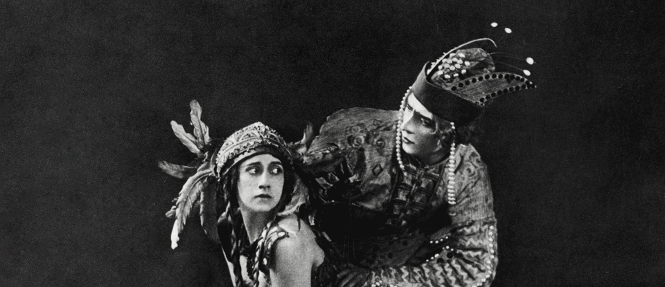Diaghilev and the Ballet Russes