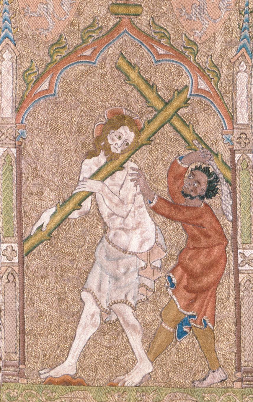 medieval vs renaissance art
