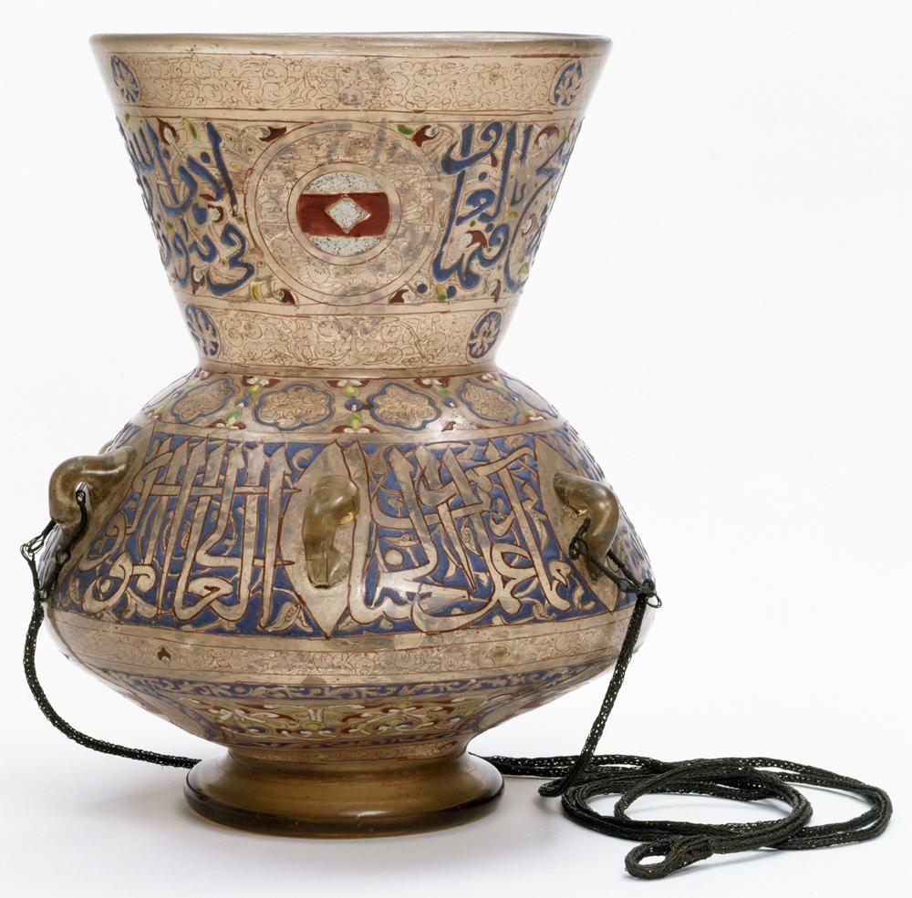 Calligraphy in Islamic art - Victoria and Albert Museum