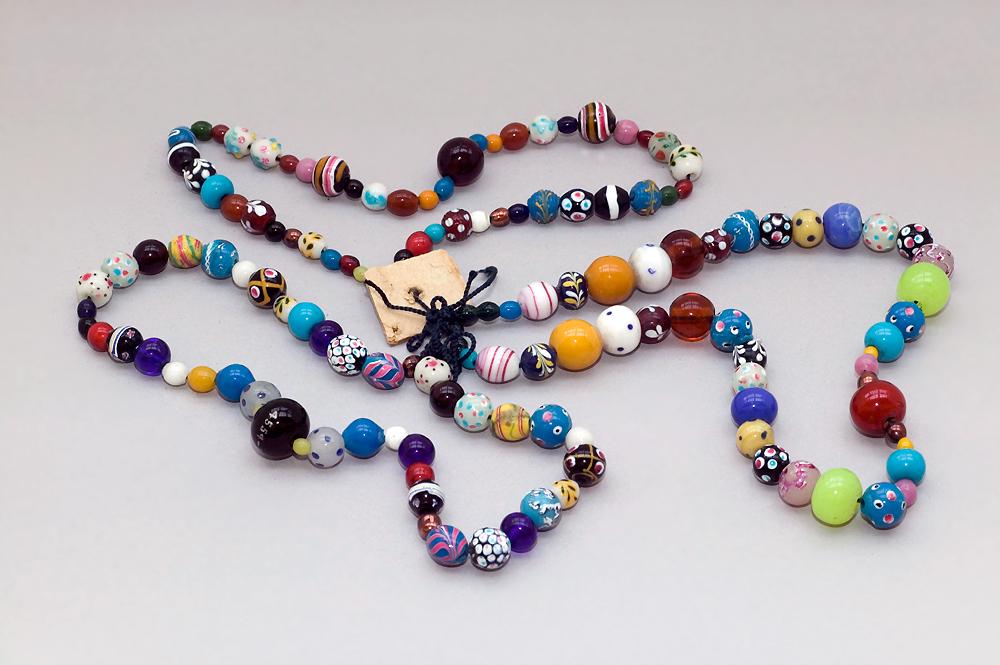Trade Beads Victoria And Albert Museum
