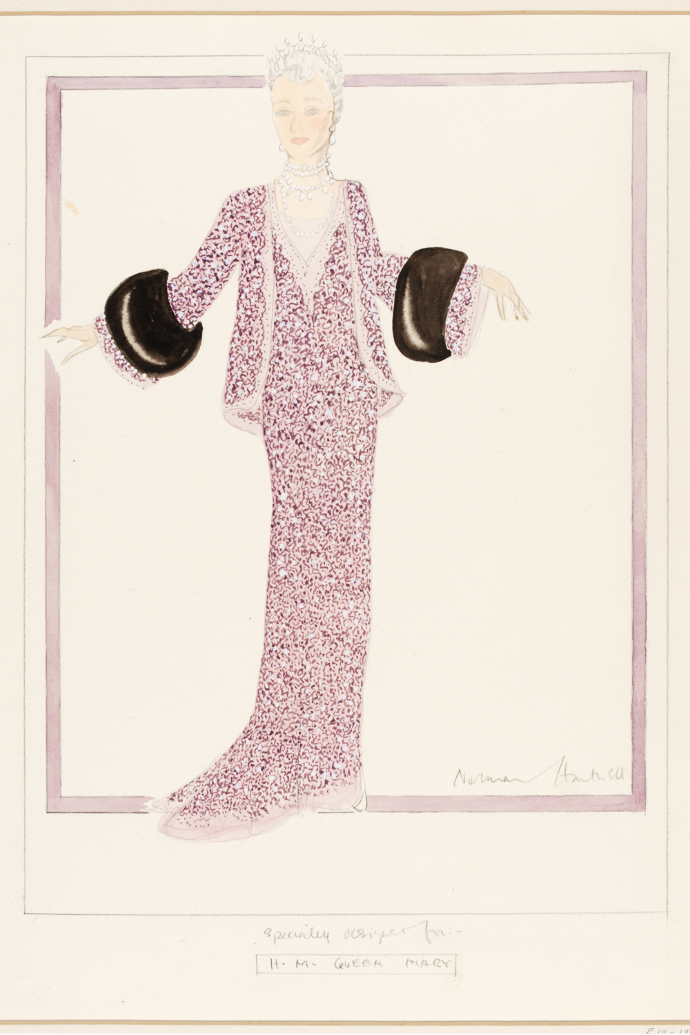 Fashion Drawing And Illustration In The 20th Century Victoria And Albert Museum