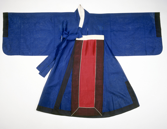 Traditional Dress From East Asia Victoria And Albert Museum