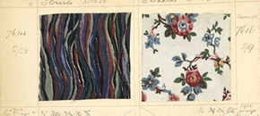 Furnishing Textiles in the Archive of Art & Design