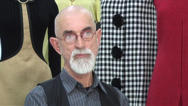 Video: The Mary Quant Collection - Interview with Nigel Bamforth