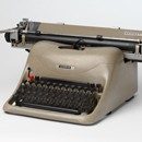 Olivetti Lexicon 80, Marcello Nizzoli, 1942-1968. Museum no. M.27 - 1993
