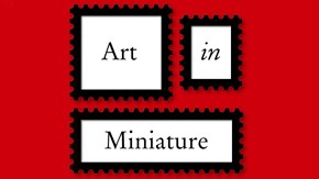 Art in Miniature
