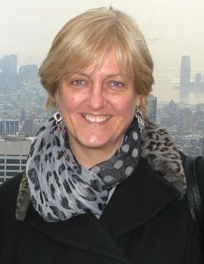 Angela McShane