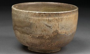 Figure 2 - Bowl, William Bower Dalton, 1933. Museum no. C.412-1934