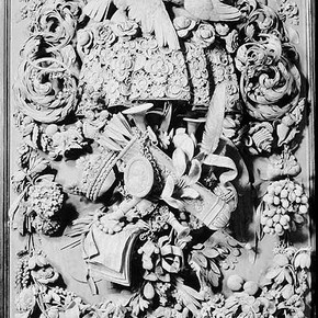 Figure 3. The Cosimo Panel (1701 x1346 x 330 mm). Photograph by Scala Picture Library.