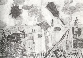 'Collage' by Grayson Perry, 1983 © Grayson Perry
