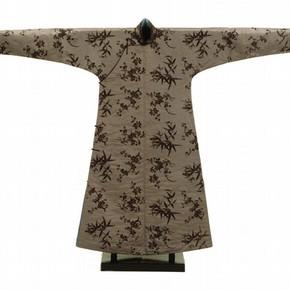 Robe, 1900-1930. Museum no. FE.126-1983