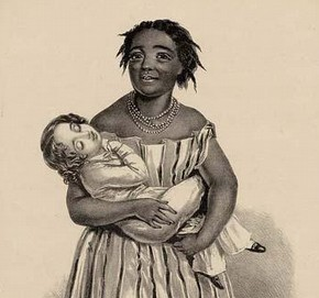 Song book cover for 'Uncle Tom's Cabin', Adelphi Theatre, 1852