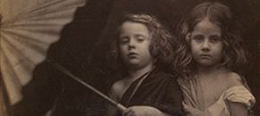 Exhibition - Julia Margaret Cameron