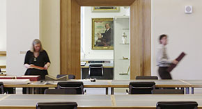 Conditions of Use of the V&A Study Rooms