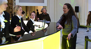 Access Help for People with Disabilities Visiting the V&A