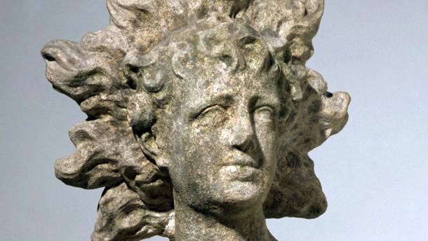 Room 23: Sculpture in Britain - Garden Sculpture