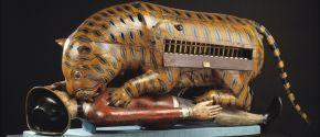 Tipu's Tiger