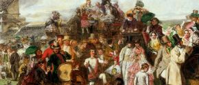 Victorian social life