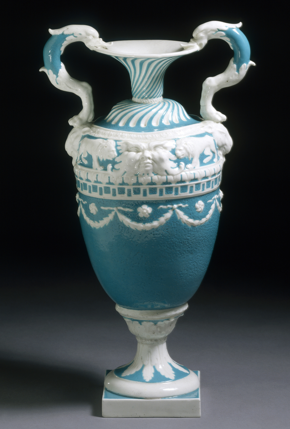 Style guide neo classicism victoria and albert museum vase derby porcelain factory 1773 1774 museum no 414437 1885 floridaeventfo Gallery