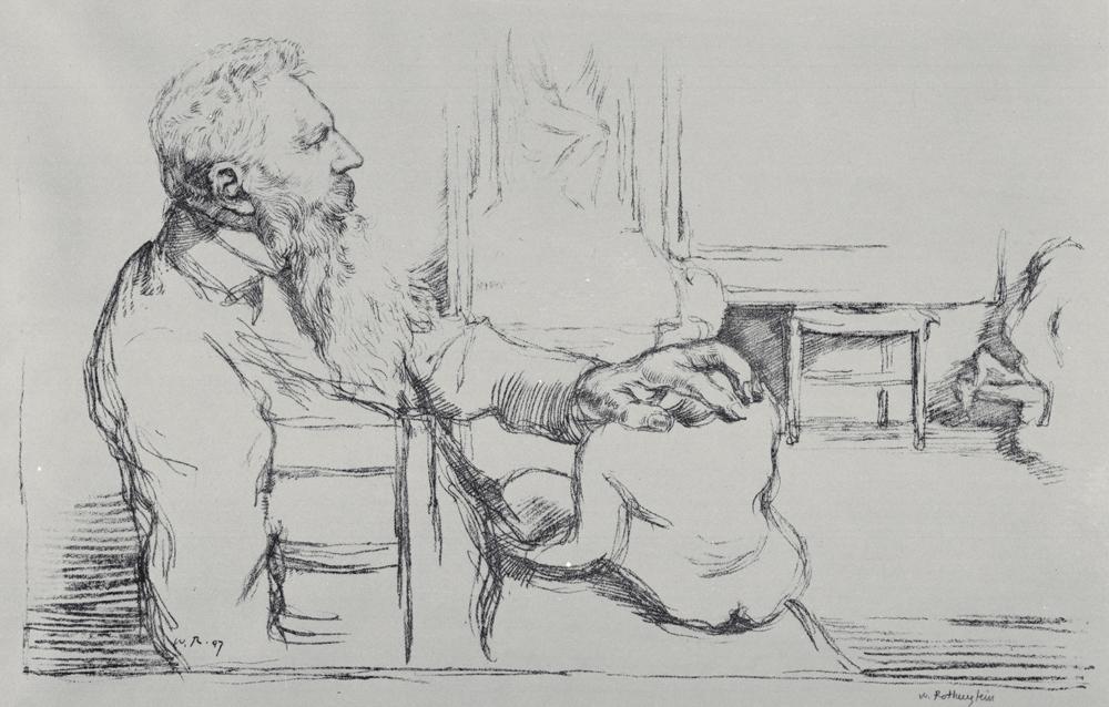 Auguste Rodin Working Methods - Victoria and Albert Museum