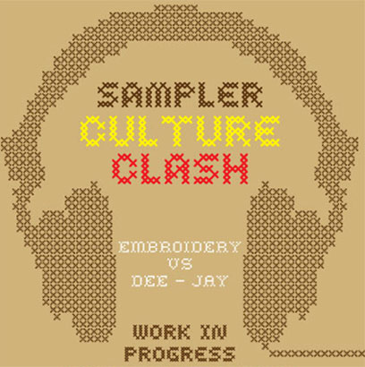 Sampler - Culture Clash