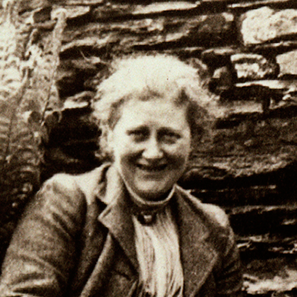 Biography of Beatrix Potter