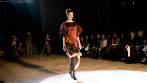 Fashion in Motion: Roksanda Ilincic