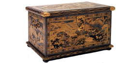 History of the Mazarin Chest