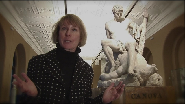 Video: Introduction to the Sculpture Galleries