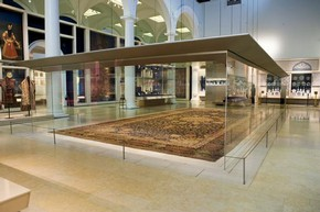The Jameel Gallery, V&A