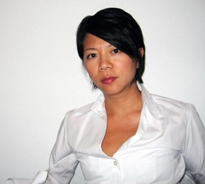 Mona Choo, international print resident at the V&A, February - August 2009